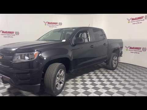 2018-chevrolet-colorado-work-truck---200632-|-mccloskey-motors-in-colorado-springs