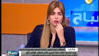 فيديو.. الخارجية تهاجم وسائل الإعلام الغربية: ينتقون السلبيات فقط عن مصر