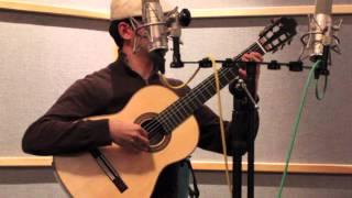 Richard Reynoso Guitar Review - Demo: Wild Mountain Thyme arr. Scott Tennant