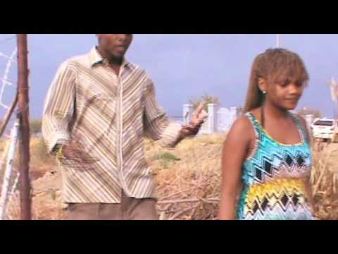 Zambia/Namibia Movie: IT IS POSSIBLE part 1- Tony The Poet