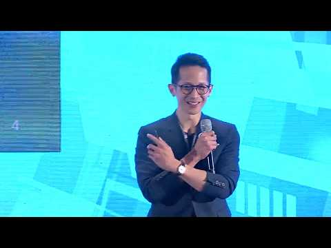 BKK FinTech Fair 2018 : Panel Discussion 9 Reshaping Future Banking