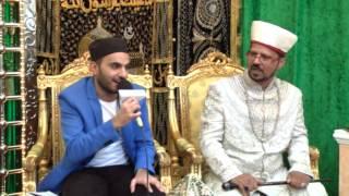 Milad Raza Qadri - Chootey Na Kabhi Tera Daaman - Reshad Sooba's Yaad-e-Awliya (Mauritius)