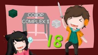 【雙人合作】Co-Op EP18 - Larry 最後的挑戰 (feat. 娘娘 Co-operation Complex Ⅰ&Ⅱ )