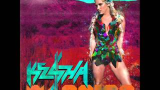 Kesha - Warrior ( full album ) !