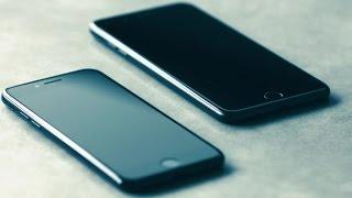 Iphone 7 / Iphone 7 Plus Screen Went Black / Wont Turn On Fix - Fliptroniks.com