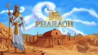 Fate of the Pharaoh for Kindle Fire
