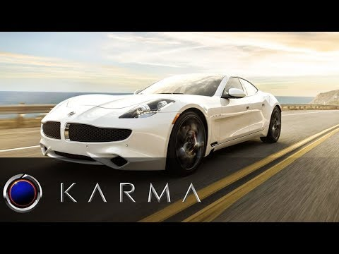 Tesla Competitor, Karma, Is Now Accepting Bitcoin (BTC) For Its Exotic Luxury Car