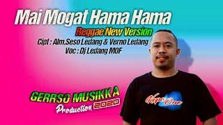 DJ Ledang Mof - Mai Mogat Hama Hama (Reggae) [OFFICIAL]