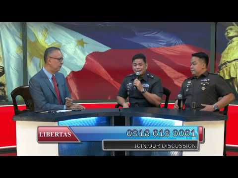 Libertas January 4, 2018 From Business to Battle