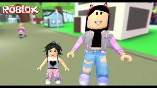 Roblox - ADOTEI A MAMÃE (Adopt Me) | Luluca Games