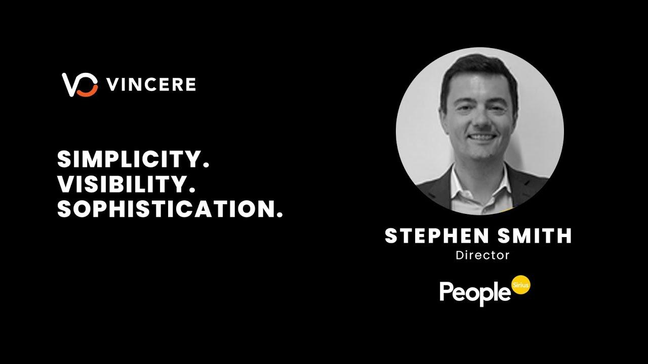 Sirius People | Vincere Customer Story