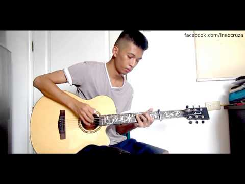 (Ed Sheeran) All Of The Stars (Fingerstyle) - Limneo Cruza