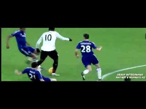 John Terry OWN Goal Chelsea-Everton 0:1 16.01.2016