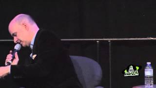Hal-Con 2012 - Nicholas Briggs Q&A Part 2 of 4