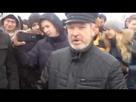 Набережные Челны. Митинг. 2017.03.26 #ДимонОтветит