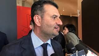 Bif&st 2019, a Ennio Morricone le chiavi della città di Bari