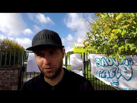 Interview De Mathieu Bodmer
