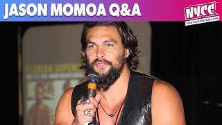 Florida Supercon 2014 Jason Momoa Q&A