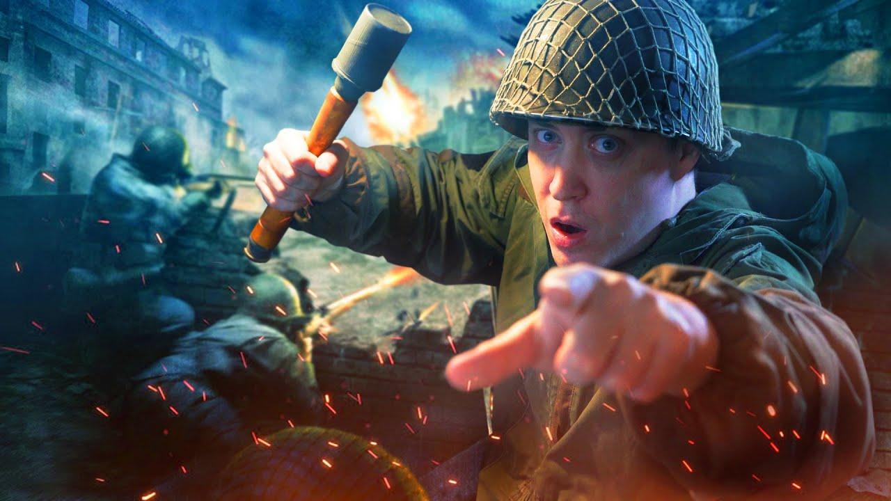 Call of Duty Cold War - ЗА ОДИН СТРИМ! ЗА СССР!