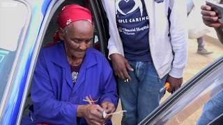 Ajuza maarufu kwa ufundi wa radio za magari