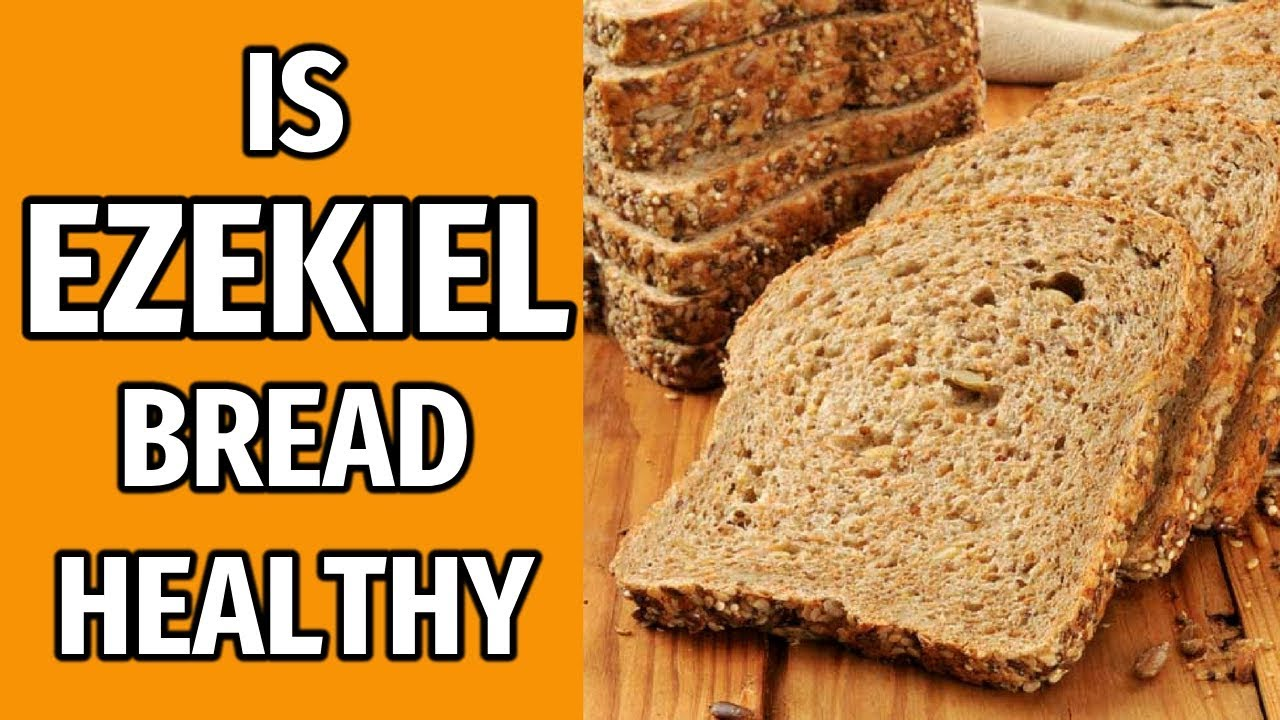 Ezekiel Bread Ingredients