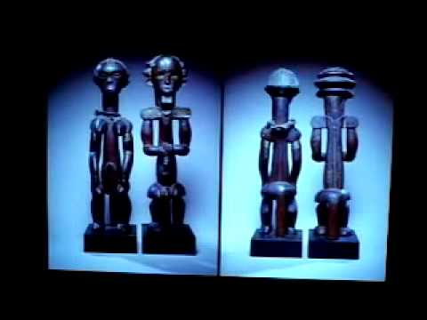 Building the High Museum's African Art Collection