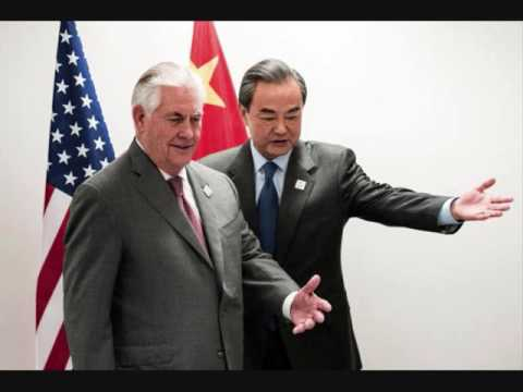 China says common interests outweigh differences with U.S.