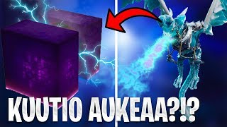 SEASON 5 VIKAT SKINS & DARK BOMBER!?! LEARN MORE ABOUT THE CUBE! -FORTNITE NEWS