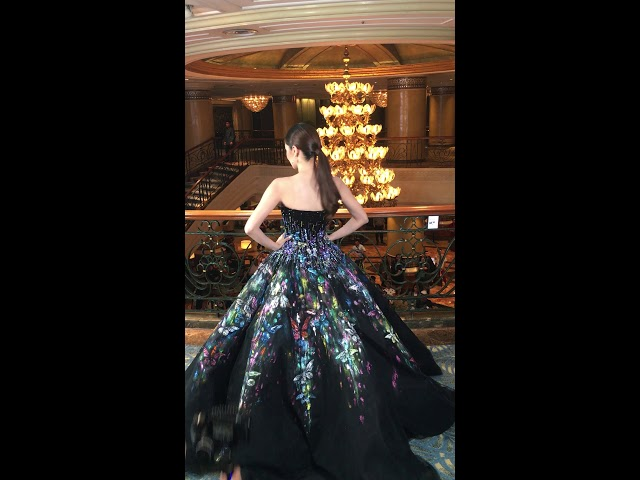 ABS-CBN Ball 2018 - Kim Chiu