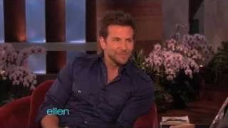 Bradley Cooper Keeps Getting Sexier!