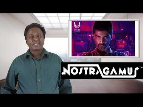 100 Tamil Movie Review - Atharva - Tamil Talkies