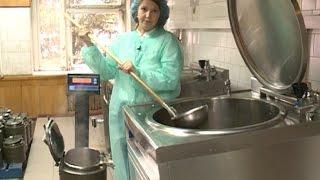 Больницы переходят на питание по аутсорсингу
