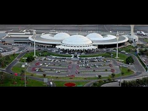 sharjah airport 2017