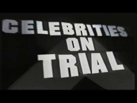 American Justice   Celebrities On Trial   The Twilight Zone Tragedy