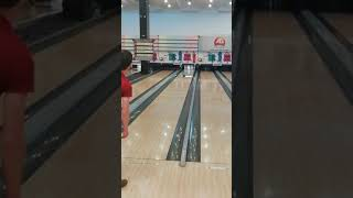 Bowling mert K