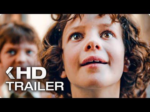 PAPA MOLL UND DIE ENTFÜHRUNG DES FLIEGENDEN HUNDES Trailer German Deutsch (2018)