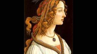 Giovanni Palestrina - Missa Sicut lilium inter spinas, I-III