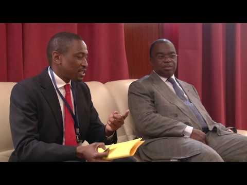 Colloque sur la Finance Islamique - Décembre 2017 Yaounde - Part 1