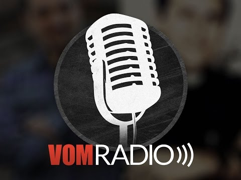 [VOM Radio] Iran: From Misery to Ministry