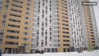 Какие квартиры по реновации предоставляют в Москве