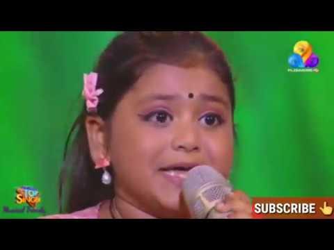Top Singer || Vaishnavi || Latest Performance || എൻപൂവേ പൊൻപൂവേ...