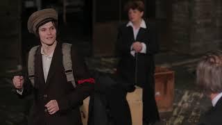 Teatru de Razboi trailer