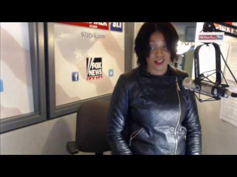"FM NewsTalk 97.1 - Fox News Radio - St. Louis, MO - ""Stacy On The Right"