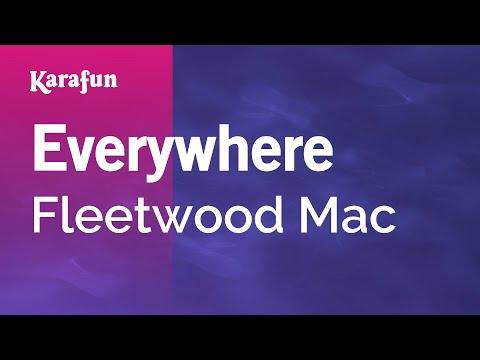 Karaoke Everywhere - Fleetwood Mac *
