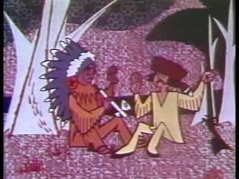 Daniel Boone (1960)