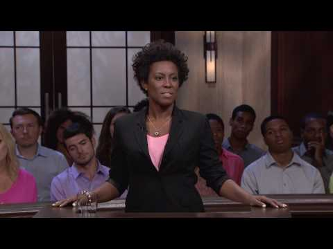 Judge Faith - Motorboat Blues | Don't Let the Bedbugs Bite (Season 2: Full Episode #142)
