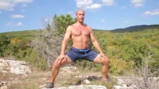 10 мин тренировка заменяющая 1.5 часа бега Подъем мужской силы Простатит ВСД полезные упражнения
