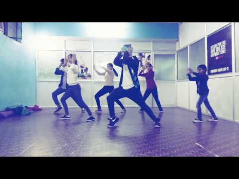 nashe si chad gyi choreography ll ajay bisht ll Befikre