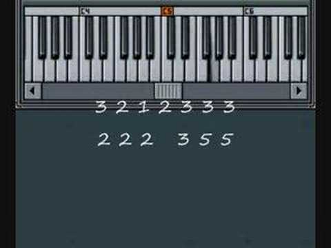how to play stay on keyboard