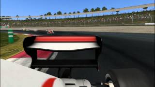 Sim Racing & Gamer'S Paradise